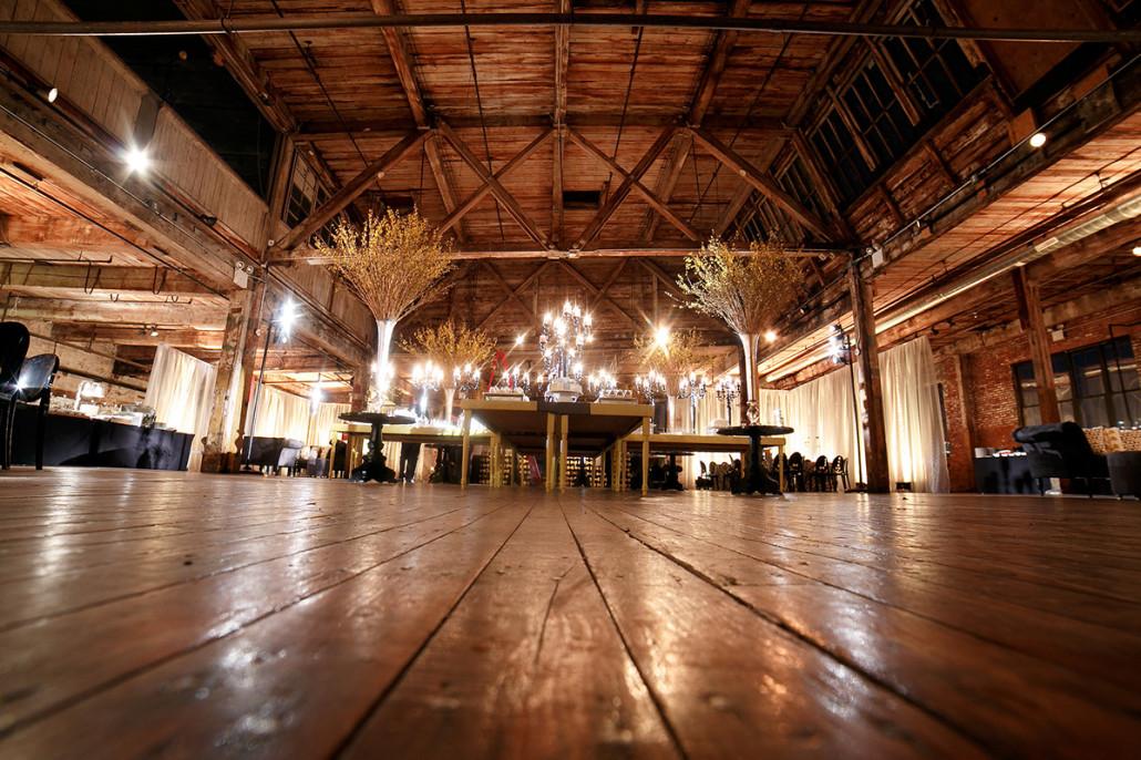 Greenpoint Loft A Unique Bk Venues Event Space A Pre